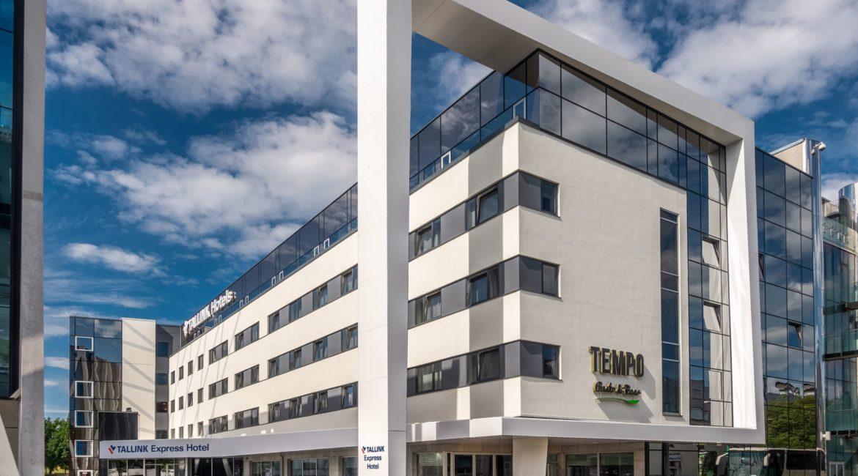 Tallink Hotelli